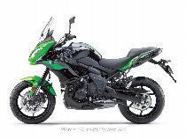 Motorrad kaufen Occasion KAWASAKI Versys 650 (enduro)
