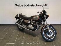Motorrad kaufen Oldtimer SUZUKI GS 1100 G