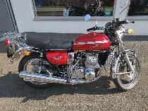 Motorrad kaufen Oldtimer SUZUKI GT 750