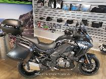 Motorrad kaufen Neufahrzeug KAWASAKI Versys 1000 (enduro)