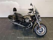 Motorrad kaufen Occasion MOTO GUZZI California 1400 Touring SE ABS (touring)