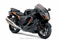 Motorrad kaufen Occasion SUZUKI GSX 1300 RR Hayabusa (sport)