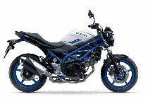 Motorrad kaufen Occasion SUZUKI SV 650 U ABS (touring)