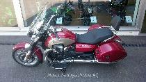 Motorrad kaufen Occasion MOTO GUZZI California 1400 Touring ABS (touring)
