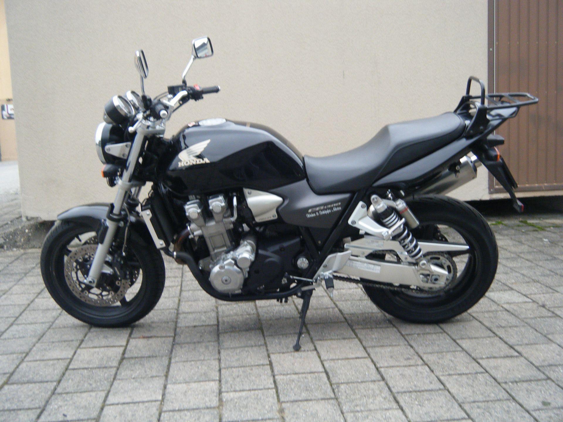 Buy Motorbike Pre Owned Honda Cb 1300 F Heher Schupfer Motos Rickenbach Id 7730611 Zeile 13529