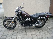 Acheter une moto Occasions YAMAHA XJ 750 Maxim X (custom)