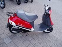 Motorrad kaufen Occasion HONDA SA 50 Vision Metin (roller)