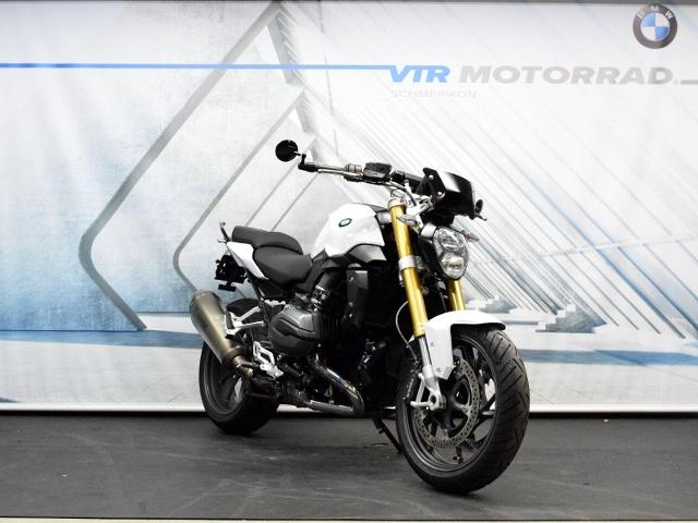 Motorrad kaufen BMW R 1200 R ABS * inkl. Kurzheck * Occasion