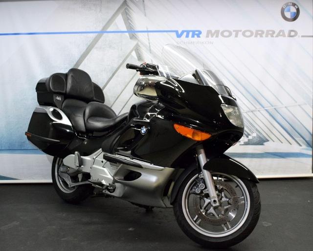 Motorrad kaufen BMW K 1200 LT ABS Occasion