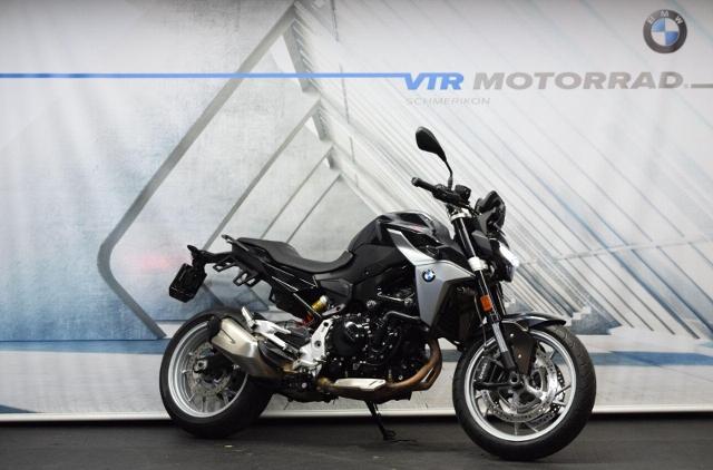 Motorrad kaufen BMW F 900 R A2 *Vollausstattung, frisch ab Service* Occasion