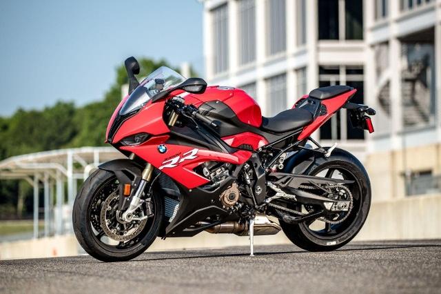 Motorrad kaufen BMW S 1000 RR Sofort verfügbar! Neufahrzeug