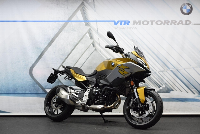 Motorrad kaufen BMW F 900 XR A2 Sofort verfügbar! Neufahrzeug