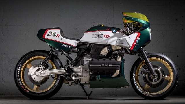 Motorrad kaufen BMW K 100 VTR Customs Occasion