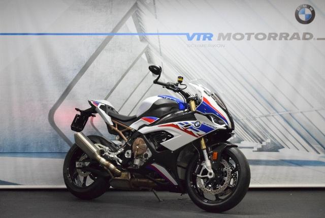 Motorrad kaufen BMW S 1000 RR * mit Superbike-Lenker! * Neufahrzeug