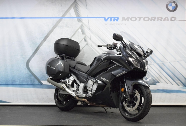 Motorrad kaufen YAMAHA FJR 1300 AE ABS sehr gepflegt! Occasion