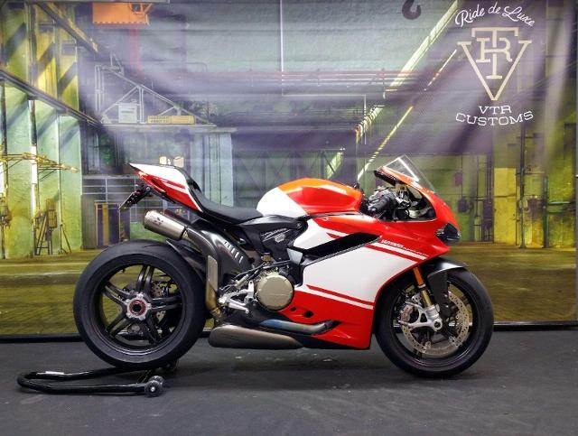 Motorrad kaufen DUCATI 1299 Superleggera ** Must Go-Preis - Deine Chance! - FIX Preis!*** Occasion