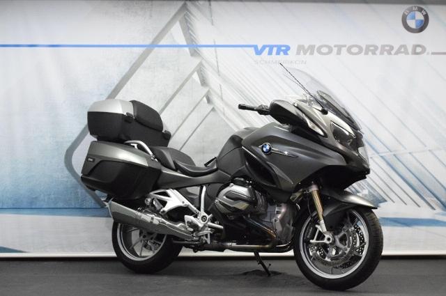 Motorrad kaufen BMW R 1200 RT ABS * inkl. Topcase * Occasion