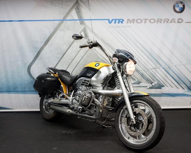 Motorrad kaufen BMW R 1200 C ABS Independent Occasion