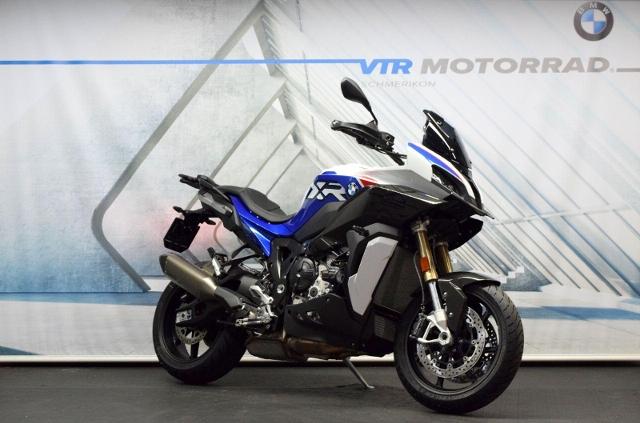 Motorrad kaufen BMW S 1000 XR *Vollausstattung,Carbonpaket, Schmiederad etc.!* Neufahrzeug