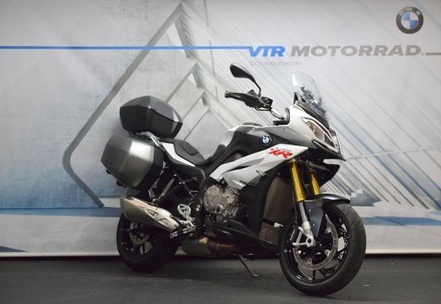 Motorrad kaufen BMW S 1000 XR ABS *Sitzbank tief* Occasion