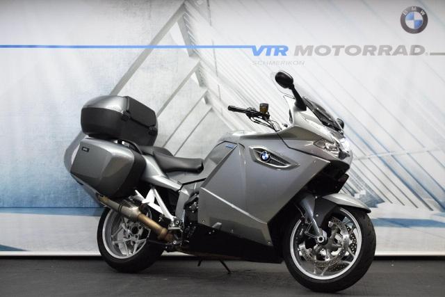 Motorrad kaufen BMW K 1300 GT ABS Inkl. LeoVince & Topcase Occasion