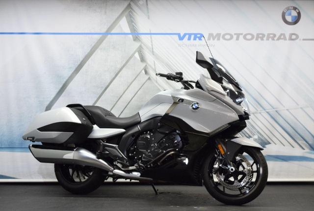 Motorrad kaufen BMW K 1600 B ABS WINTER SPEZIALPREIS *Vollausstattung* Occasion