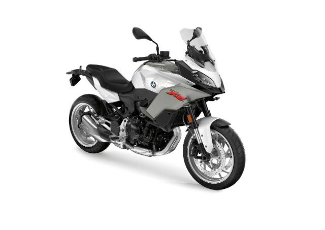 Motorrad kaufen BMW F 900 XR A2 NEUFAHRZEUG, Vollausstattung Occasion