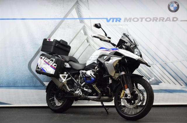 Motorrad kaufen BMW R 1250 GS HP Occasion