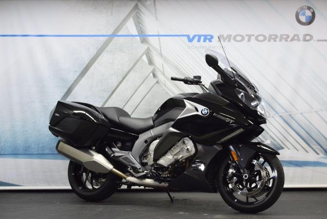 Motorrad kaufen BMW K 1600 GT ABS *inkl. Gratislieferung* Occasion