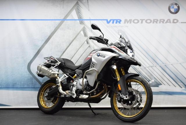 Motorrad kaufen BMW F 850 GS Adventure Sofort verfügbar! Occasion