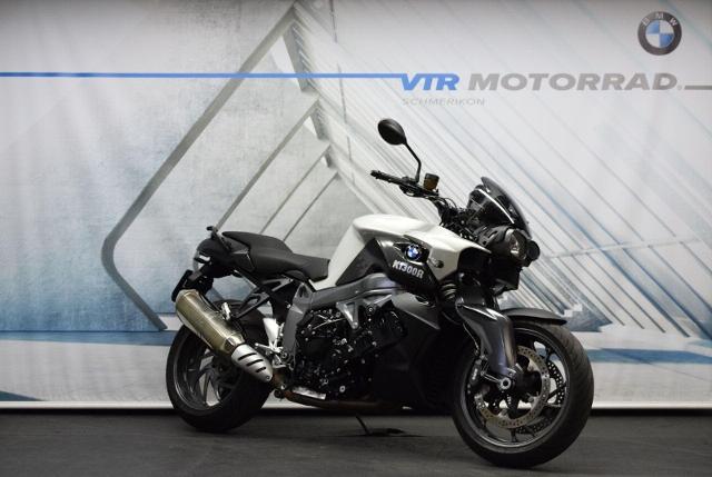 Motorrad kaufen BMW K 1300 R *inkl. Superbike-Umbau ABM* Occasion