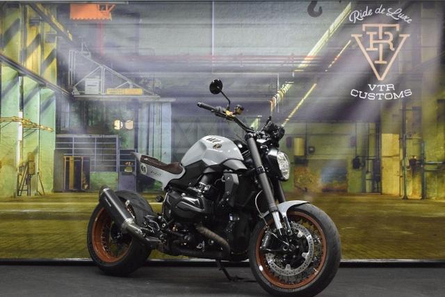 Motorrad kaufen BMW R 1200 R ABS * inkl. Kineo Wheels * Occasion