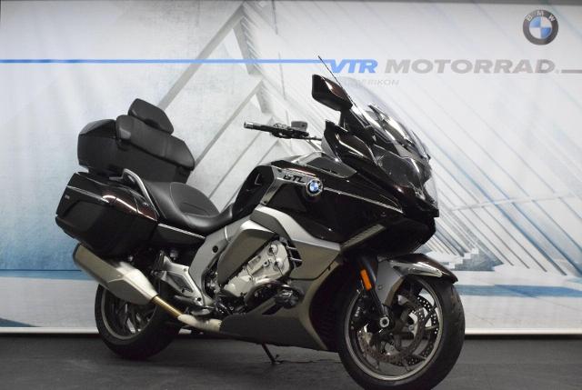 Motorrad kaufen BMW K 1600 GTL ABS *neu bereift* Occasion