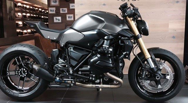 motorrad occasion kaufen bmw r 1200 r abs extrem custom. Black Bedroom Furniture Sets. Home Design Ideas