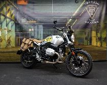 Acheter moto BMW R nine T Scrambler ABS *VTR Customs Umbau- Frästeilepaket** Retro