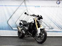 Töff kaufen BMW R 1200 R ABS * inkl. Kurzheck * Naked