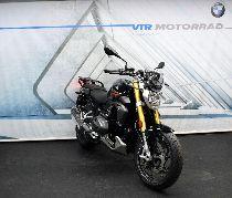 Töff kaufen BMW R 1250 R *SOFORT VERFÜGBAR! Leasing ab 187.-/Monat.* Naked