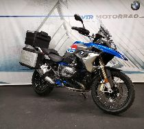 Töff kaufen BMW R 1200 GS ABS *MIT TIEFERLEGUNG  AB WERK* Enduro