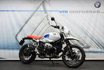 Motorrad kaufen Occasion BMW R nine T Urban G/S ABS (retro)