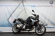 Töff kaufen BMW F 900 R A2 *Vollausstattung, frisch ab Service* Naked