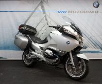 Töff kaufen BMW R 1200 RT ABS *Inkl. GIVI Top Case* Touring