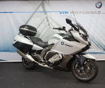 Töff kaufen BMW K 1600 GT ABS *Inkl. GIVI Top Case* Touring