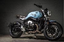 Motorrad kaufen Vorführmodell BMW R nine T Pure ABS (retro)