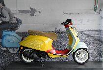 Töff kaufen PIAGGIO Vespa Primavera 125 iGet Sean Wotherspoon  Sofort verfügbar!* Roller