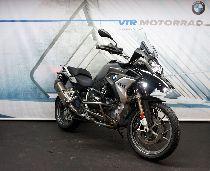 Töff kaufen BMW R 1200 GS ABS *Exclusive mit Akrapovic Sportschalldämpfer* Enduro
