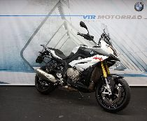 Töff kaufen BMW S 1000 XR ABS *Inkl. Navigationssystem* Touring