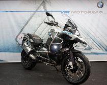 Töff kaufen BMW R 1200 GS Adventure ABS *Vollausstattung* Enduro
