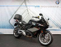 Töff kaufen BMW F 800 GT ABS *35 kW + Softbag* Enduro