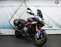 Töff kaufen BMW S 1000 XR ABS *VTR Spez. mit Akrapovic & HP Teilen* Touring