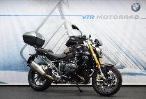 Motorrad kaufen Occasion BMW R 1200 R ABS (naked)
